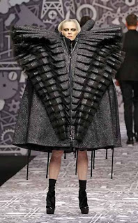 What to wear with Viktor&Rolf?