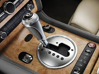 Best perfume for your Bentley and Rolls Royce
