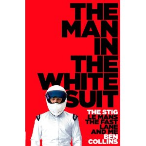 Stig, Tigs, Igst, Gsti, Stig = Ben Collins