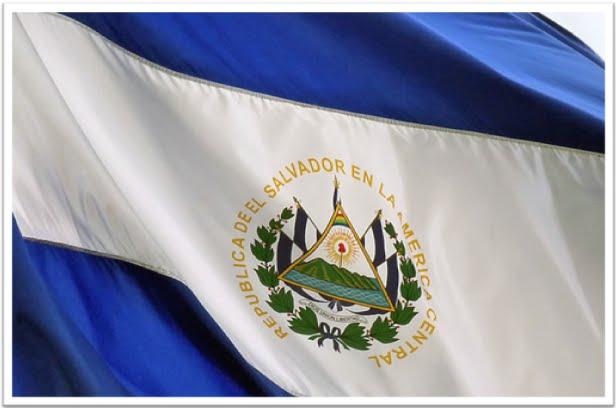 El Salvador. Memoria Historica.