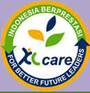 JBDK - Indonesia Berprestasi Award XL Care 2007