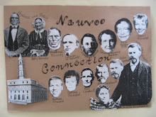 Our Nauvoo Connection