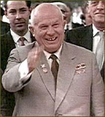 churchill roosevelt y kruschev