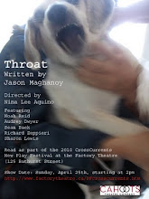 Throat Reading