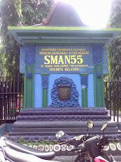 SMAN 55 Jakarta