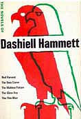 Dashiell Hammett - The Complete Novels