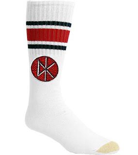 DKs Sports Sock