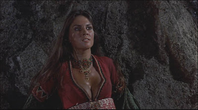 Caroline Munro as Margiana