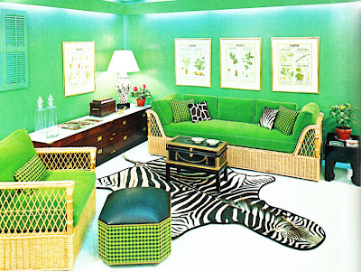 Captive Wild Woman: Decorating Ideas For Every Room In Your Home ...