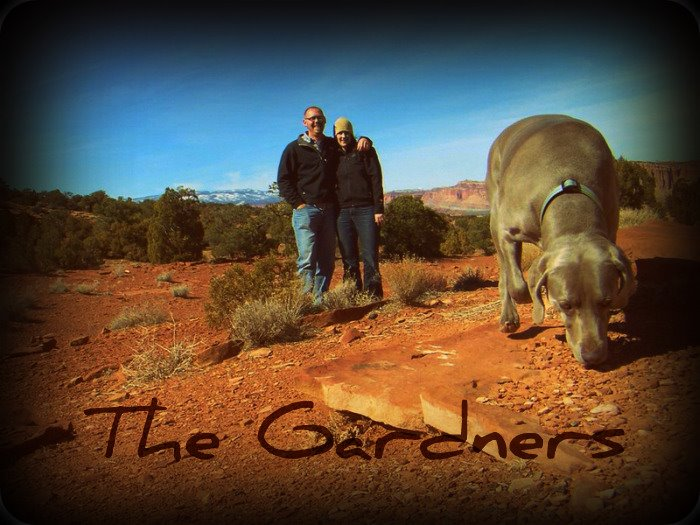 the gardners