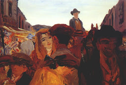 Jack B. Yeats