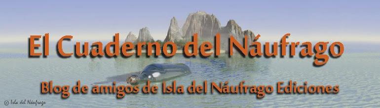 El Cuaderno del Náufrago