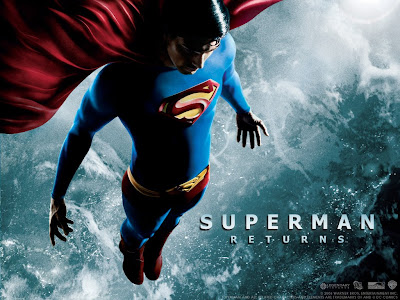 superman returns. wallpaper. Superman Returns and all