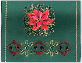 Christmas  Card 08-Stitched