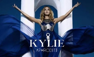 Kylie Minogue, Aphrodite