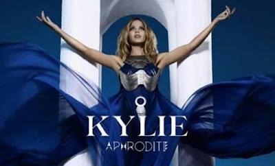 Kylie Minogue, Aphrodite
