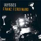 Franz Ferdinand, portada Ulysses