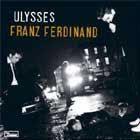 Franz Ferdinand, portada Ulysses