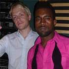 Kanye West - Mr Hudson