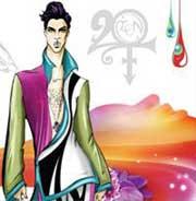 portada 20Ten de Prince