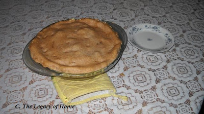 chicken+pot+pie Sharons Creamy Chicken Pot Pie
