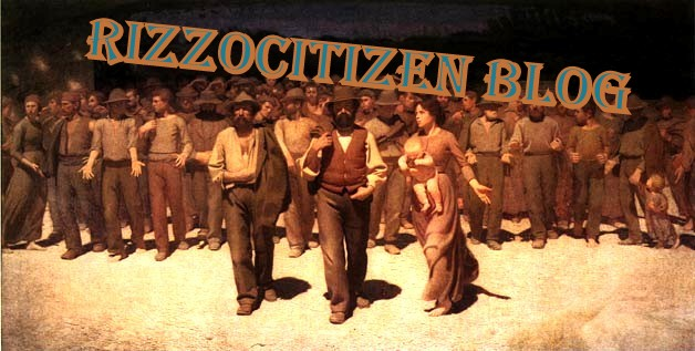RIZZOCITIZEN BLOG