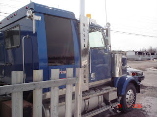 Articles vendre camion western star for Interieur western star