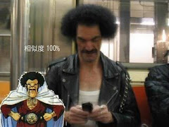Mr Satan