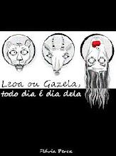 Leoa ou Gazela