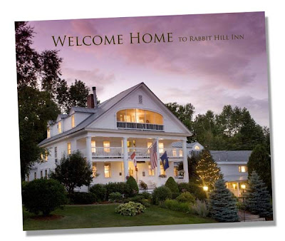 welcomehome >Welcome Home to Rabbit Hill Inn...the book