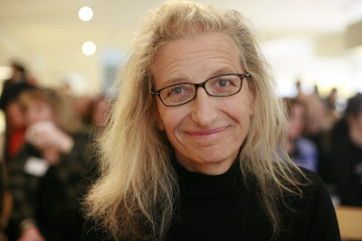 Annie Leibovitz,  Annie Leibovitz debts, photography news, diana topan