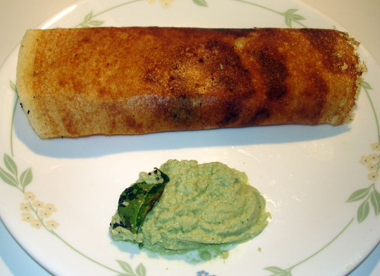 Crispy masala dosa recipe with potato filling and chutneys indian crispy masala dosa is one of the most popular among the south indian recipes it is a typical south indian dish eaten mostly for breakfast and is rich in forumfinder Gallery
