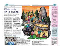 Semana Santa en Tandil/2010