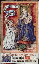Lactatio de St Bernard