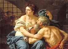 Lagrenée dit l'aîné, 1781