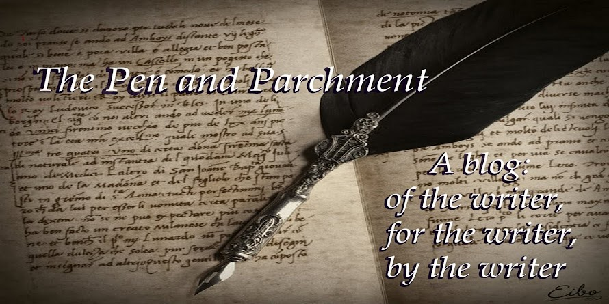 The Pen and Parchment