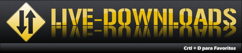 .:Live-Downloads:.Tudo Gratis, Jogos, programas, filmes e muito mais!!!