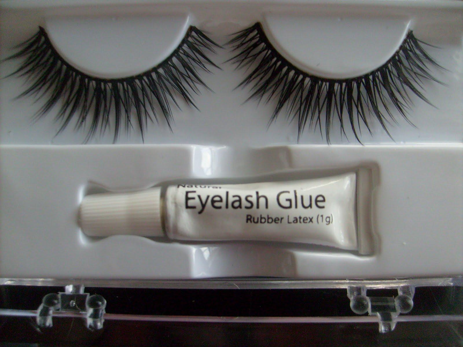 Makeup Lust Sonia Kashuk Full Glam Eye Lashes