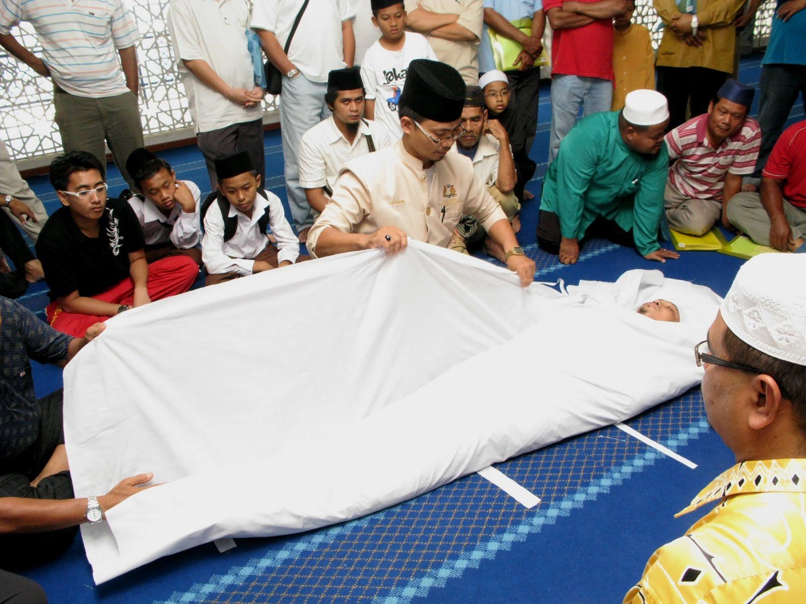 Badan Khairat Kematian Dan Kebajikan Islam Taman Desa Jaya ...