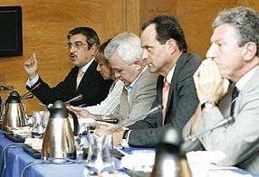 """""""Cabildo 207-2011:Marcamos un antes y un después en el Cabildo"""""""