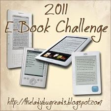 2011 E-Reading Challenge