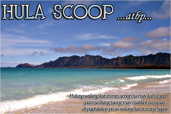 HULA SCOOP atbp