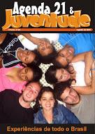 """Revista """"Agenda 21 e Juventude"""" - nº 01"""