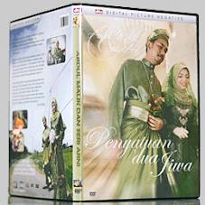 Memori Indah Di DVD atau VCD ?