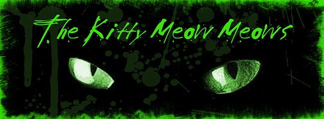 The Kitty Meow Meows