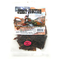 jerky junction