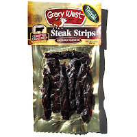 gary west meats teriyaki