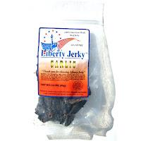 liberty beef jerky