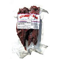 mcdonald's meats beef jerky