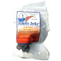 liberty jerky